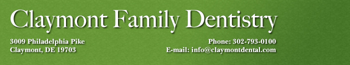 Claymont Family Dentistry